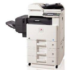 olivetti d-Color MF2001 Plus imprimante multifonction Algérie
